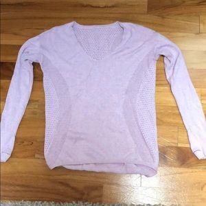 Lulu lemon light weight sweater!